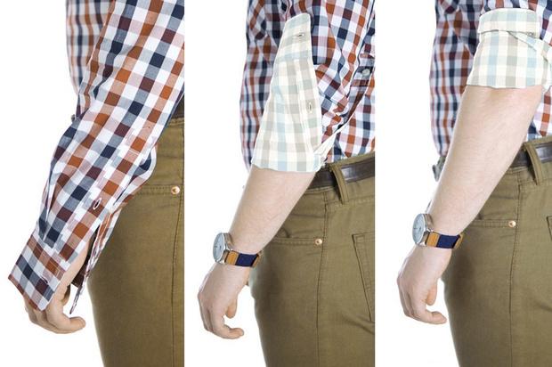 Фото №2 - 100 самых честных правил мужского гардероба! Часть 1: верхняя одежда, пиджак, рубашка