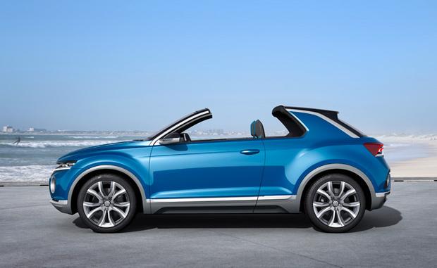 Фото №6 - Железо Женевы. Самые крутые концепты и новинки Volkswagen, Audi и других лидеров авторынка