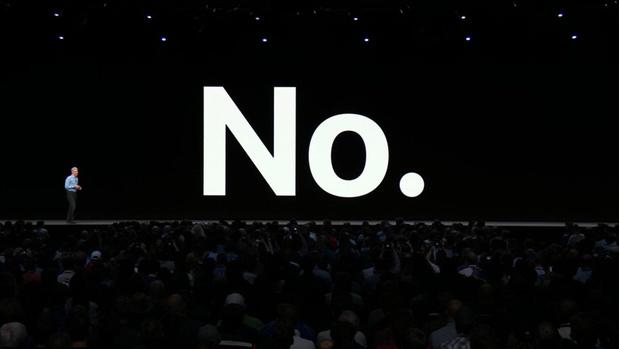 Фото №1 - Apple представила новый ремешок для часов! (и новые iOS и macOS)
