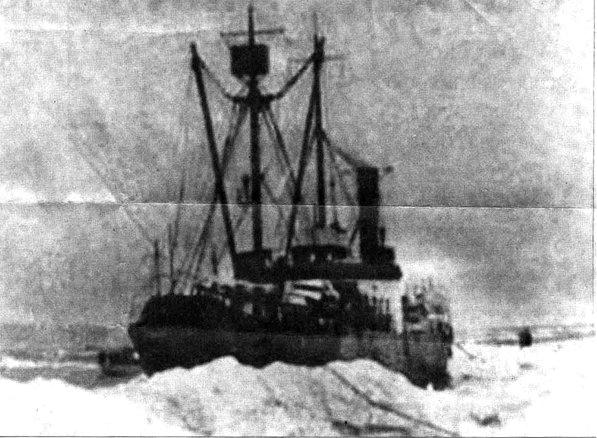 Фото №4 - Семь легендарных кораблей-призраков