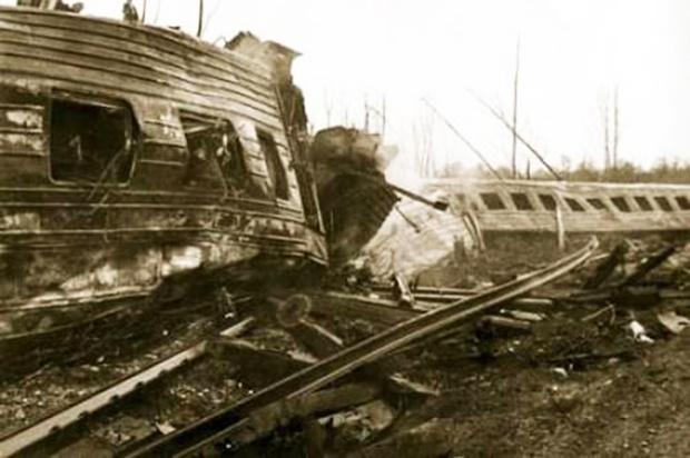Фото №10 - 6 самых крупных катастроф Советского Союза