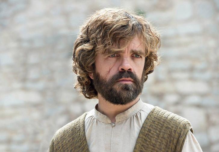 Фото №1 - Джордж Мартин рассказал, почему убивает главных персонажей в «Игре престолов»