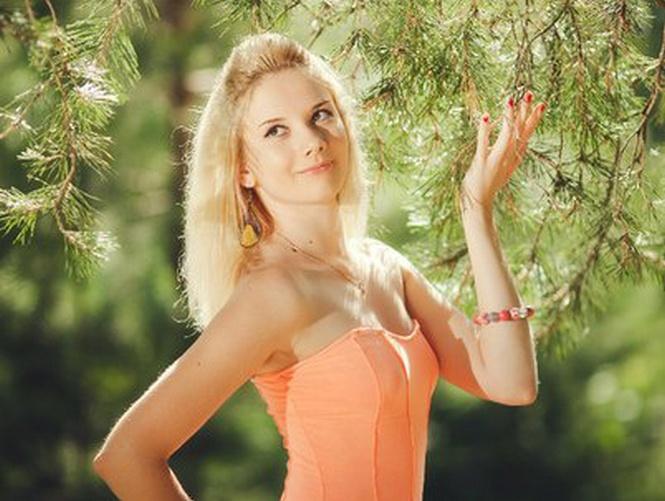 Оксана Орехова