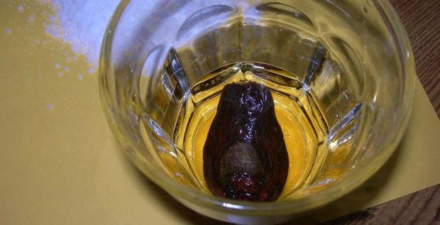Фото №4 - 5 самых отвратительных алкогольных напитков мира