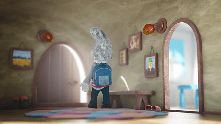 Фото №3 - Новая песня Шнура для детской передачи «С добрым утром, малыши!»