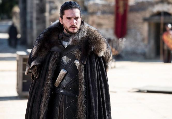 Стало известно место действия первой серии 8 сезона «Игры престолов»
