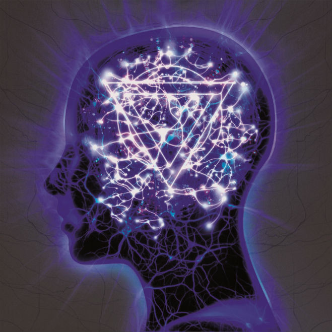 "Enter Shikari, ""The Mindsweep"""