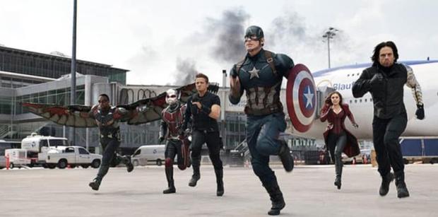 Фото №15 - Как смотреть фильмы Marvel, чтобы понять киновселенную