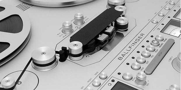 Фото №2 - Катушечные магнитофоны впервые за многие десятилетия вновь в производстве!
