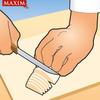 Фото №3 - Научись резать быстро, как повар