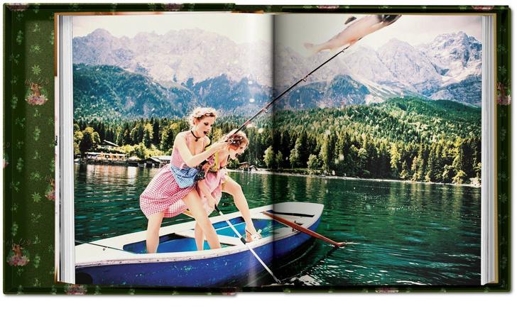 Фото №8 - Эротический альбом о немецких девушках!