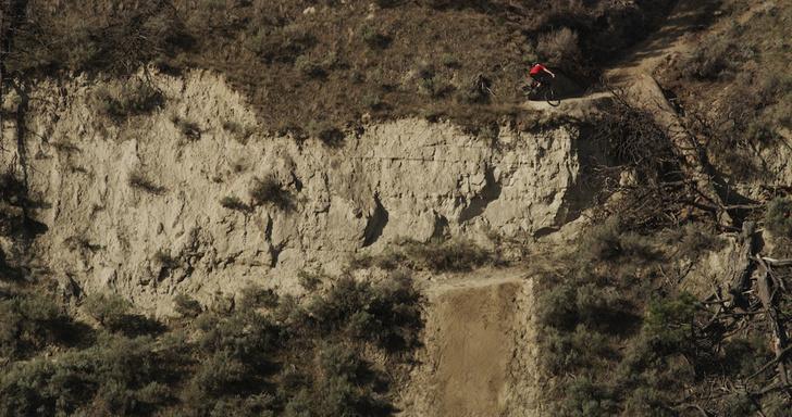 Фото №2 - Чудовищно красивые падения