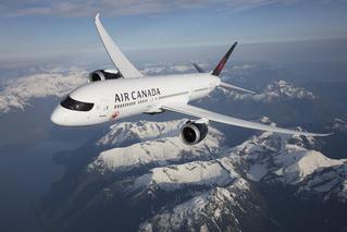 Уснувшую канадку забыли при высадке в аэропорту. Она проснулась в запертом самолете