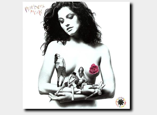Фото №15 - 35 самых сексуальных обложек рок-альбомов
