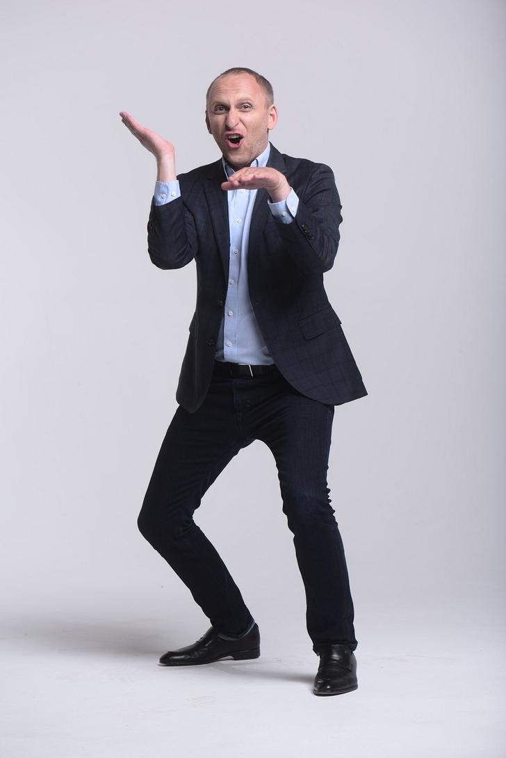 Фото №3 - Главный по издевательствам над звездами: Гавр рассказал о жизни после Comedy Club