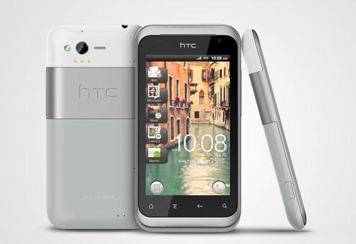 Фото №1 - HTC RHYME™: в модном ритме