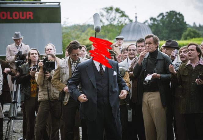 Сравни два трейлера к фильму с Кевином Спейси: первый вышел до скандала, второй — после