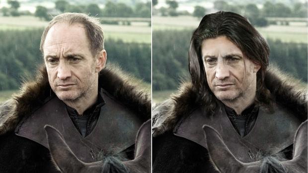 Фото №10 - Как на самом деле должны выглядеть персонажи «Игры престолов»