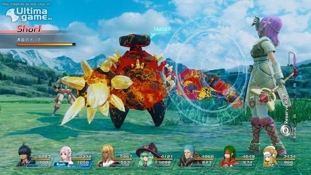 Фото №5 - Чем американские и европейские фэнтези-RPG отличаются от японской Star Ocean: Integrity and Faithlessness