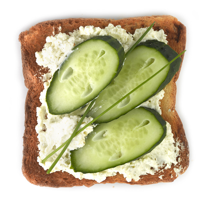 Фото №6 - Тостер на прокачку: 16 вкусных мужских тостов