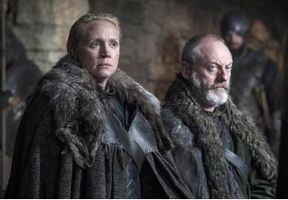 Entertainment Weekly показали новые эксклюзивные кадры к «Игре престолов»