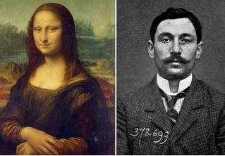 Человек, благодаря которому Мона Лиза стала легендарной