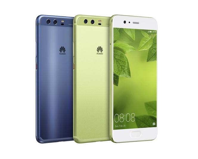 Три премьеры Huawei