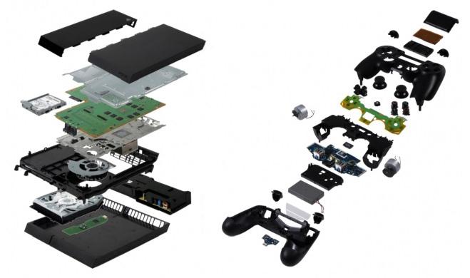 Фото №2 - 9 самых ожидаемых и неожиданных функций новой консоли PlayStation 4
