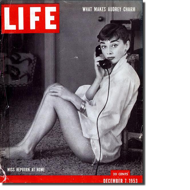 Фото №47 - Самые выдающиеся обложки в истории журнала Life