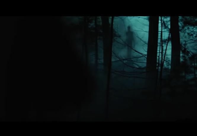 Фото №2 - Больше хорроров темных и непонятных! Трейлер фильма Слендермен