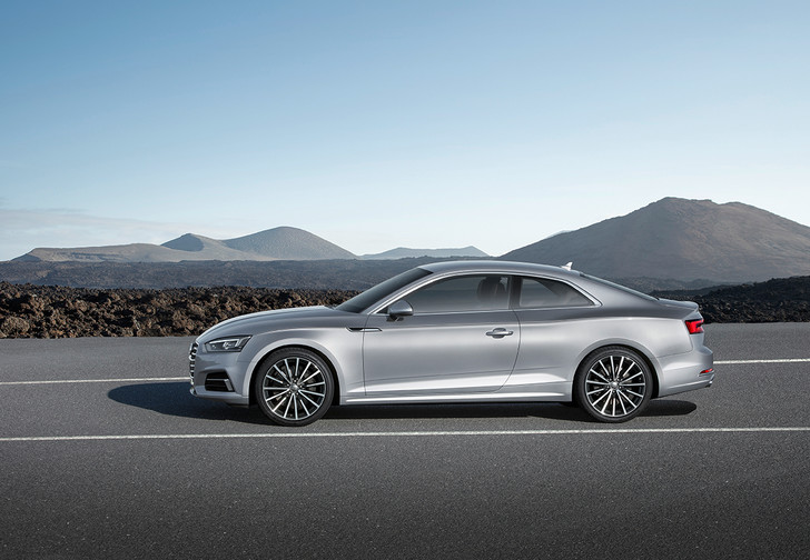 Фото №2 - Пять причин, почему Audi A5 — это пять