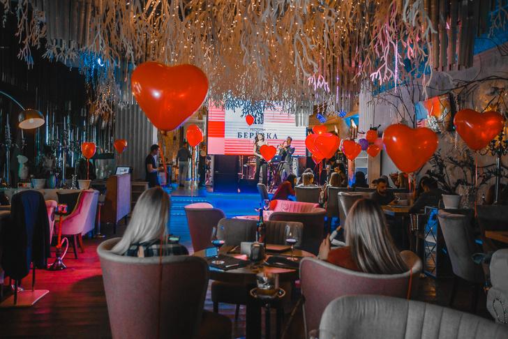 Фото №2 - Березовый лофт: в Москва-Сити новый ресторан распахнул свое меню