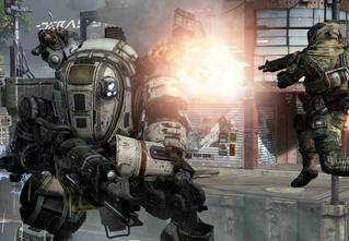 Titanfall: лучшая игра про боевых роботов и паркур