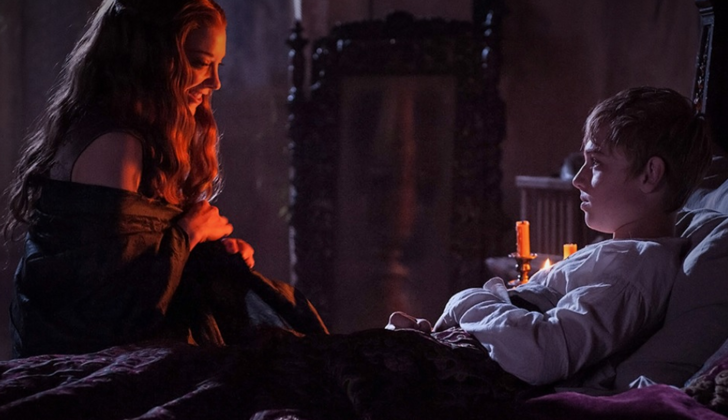Фото №1 - 17 случаев, когда экранизация «Игра престолов» отошла от сюжета книги