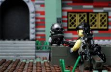Конструктор войны