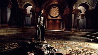 Фото №12 - Почему новый вампирский слэшер Castlevania: Lords of Shadow 2 ничем не хуже всех известных фильмов о кровопийцах