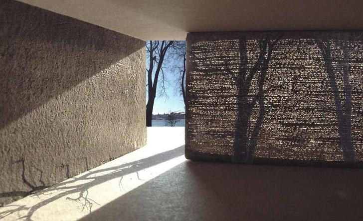 Фото №2 - Идея: сделать дом из прозрачного бетона