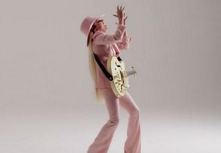 Новый клип Леди Гаги на песню Million Reasons
