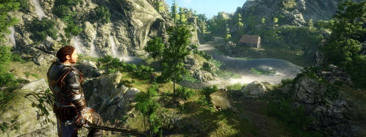 Фото №6 - 8 плюсов и минусов новой ролевой игры Risen 3: Titan Lords