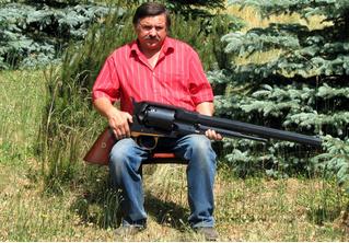 8 самых мощных пистолетов