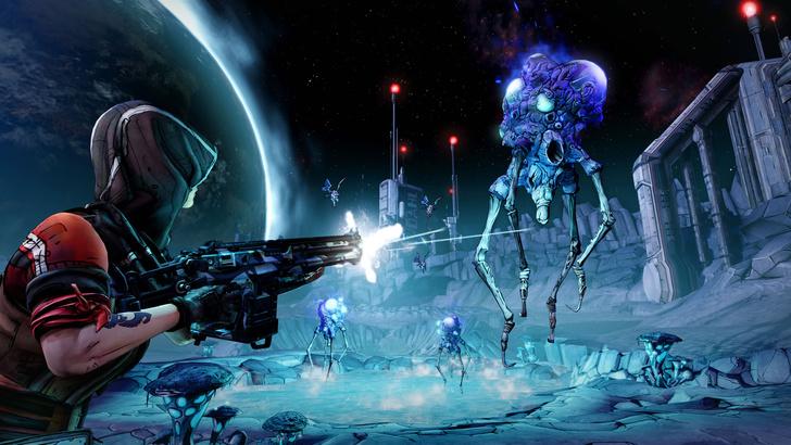 Фото №6 - Аддикция и предубеждение. 5 факторов, вызывающих зависимость от игры Borderlands: The Pre-Sequel!