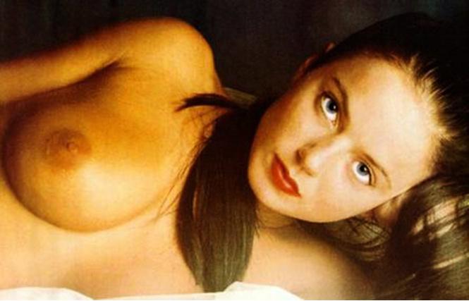 Секс-символ недели: Джери Холлиуэлл!