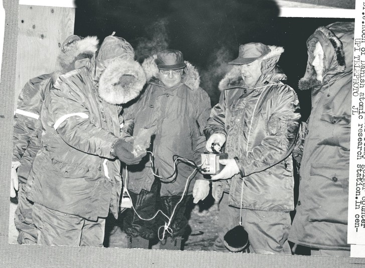 Специалисты по радиации в Туле