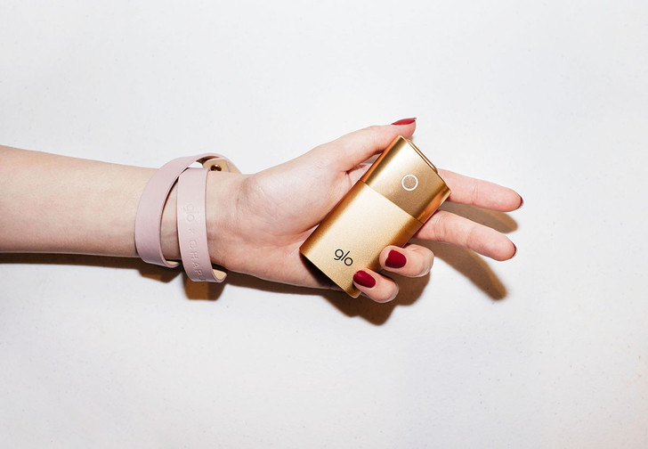 Фото №1 - Покажите ваш браслет: коллаборация Chapurin и glo