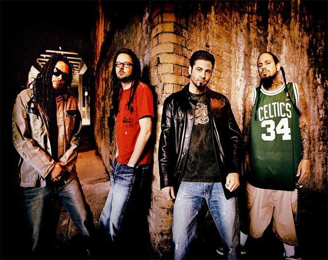 Фото №36 - 38 баек о происхождении названий рок-групп