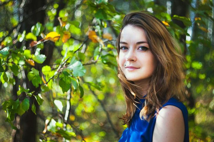 Фото №9 - 9 самых остроумных и красивых девушек «Твиттера»
