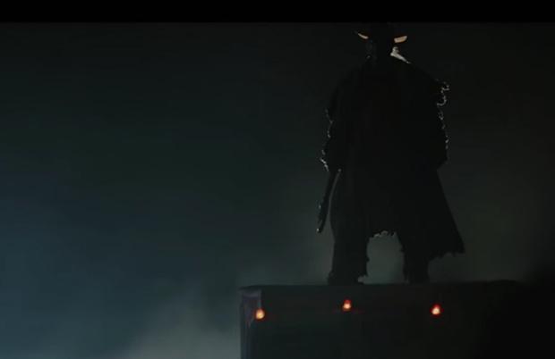 Фото №1 - Монструозный трейлер «Джиперс Криперс — 3». На русском!