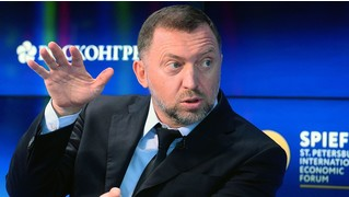Лёгкий способ заработать 600 тысяч долларов — выяснить, почему против Олега Дерипаски ввели санкции