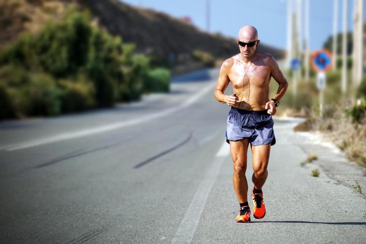 Фото №1 - Новый шведский фитнес. Плоггинг: бежишь и собираешь мусор