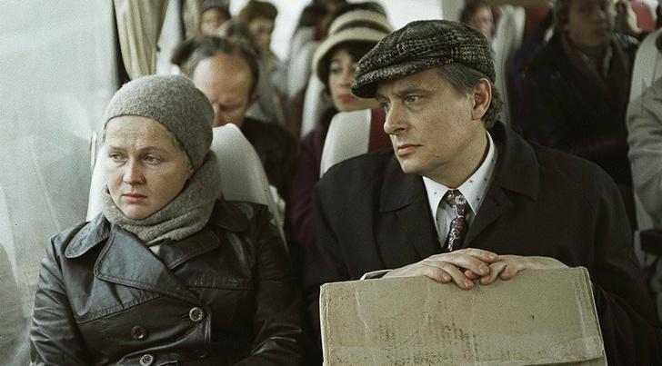 Фото №3 - 5 фильмов, которые категорически нельзя смотреть со своей девушкой